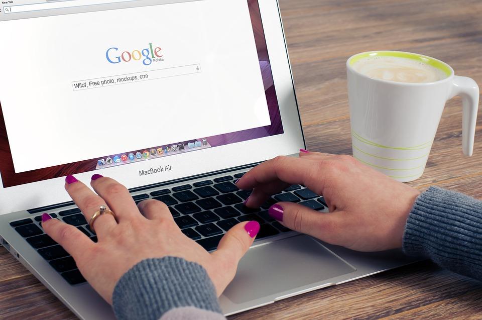 Hitta rätt på nätet