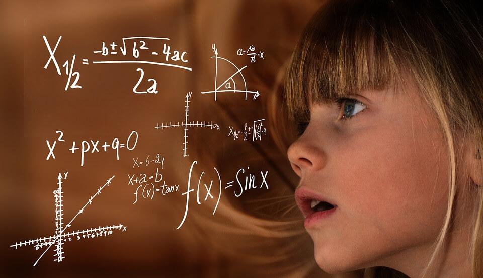 Lära sig matematik med digitala läromedel